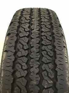 Used Tire 13 32 Life P255 70r16 109s Firestone Wilderness At 2557016