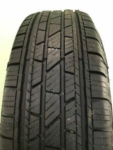 Used Tire 78 Life P245 75r16 111t Cooper Discoverer Srx 2457516
