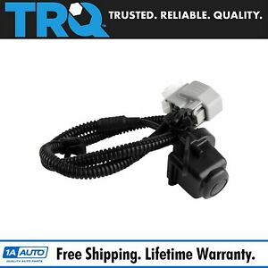 Trq Tailgate Backup Reverse Rear View Camera For Toyota Tundra Pickup Truck New
