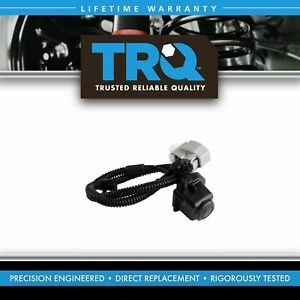 Tailgate Backup Reverse Rear View Camera For Toyota Tundra Pickup Truck New