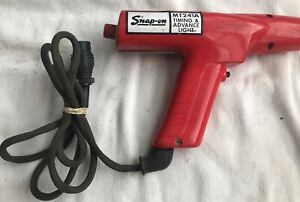 Vintage Snap on Timing Advance Light Mt241a Read