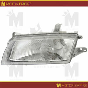 For 1997 1998 Mazda Protege Left Driver Side Head Lamp Headlight