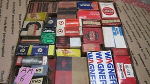 Nos Ignition Parts bearings lot 1930 1970 Buick Ford Dodge Packard Nash 6