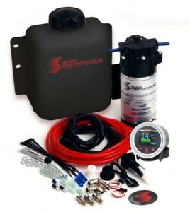 Snow Performance S2 New Boost Cooler Kits Sno 210