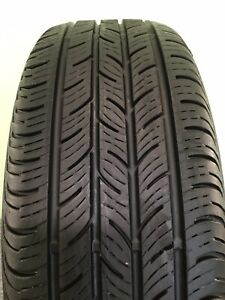 Used Tire 80 Life P205 55r16 91h Continental Conti Pro Contact Mo Mercedes