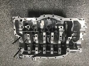 Porsche 993 Air Cooled Oem Engine Block Bored Out To 3 5l