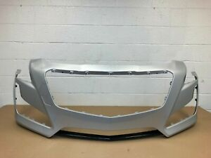 2014 2015 2016 2017 2018 Cadillac Cts Front Bumper Cover 6