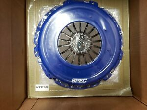 Spec Stage 3 Clutch Kit Ford Mustang Cobra 4 6 4v New Sf873 26 Spline Low Pedal