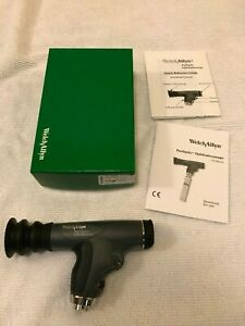 Welch Allyn Panoptic Ophthalmoscope 11810