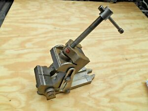 Craftsman 2 1 2 Jaw tilting Drill Press Vise