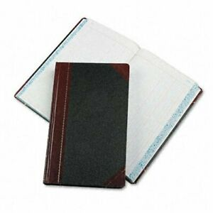 Boorum Pease 9 Series Journal Ruled Account Book 250 Sheet s Sewn Bound