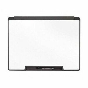 Quartet Cubicle Motion Dry Erase Board 36 Width X 24 Height Foam Surface