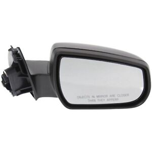 New Mirror Passenger Right Side Heated For Chevy Rh Hand Malibu 22860547 Pfm