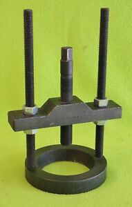 Miller Tools C 293 Press Puller For Dodge Jeep Differential Transmission Bearing