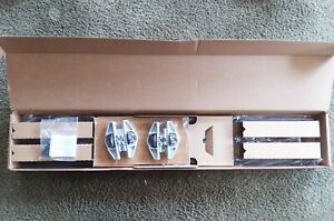 Toyota Tundra Factory Oem 2007 2019 Crewmax 5 5 Short Bed Deck Rail System
