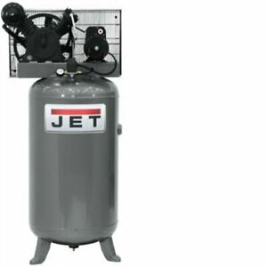 Wilton Jet 506801 80 Gallon 5hp Vertical Air Compressor