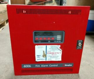 Fire Alarm Box In Stock | JM Builder Supply and Equipment