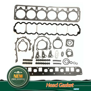 Head Gasket Kit For 1999 2003 Jeep Wrangler Grand Cherokee 4 0l 2000 2001 2002