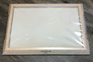 Nos Nib Patek Philippe Display Tray Birdseye Maple And Leather Plateau