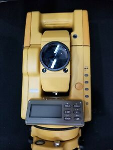 Topcon Gts 300 Total Station