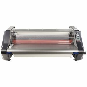 Gbc Connect 1715845 Gbc Catena 65 Thermal And Pressure Sensitive Roll Laminator