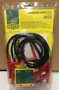 Refco Inverter Check Kit 4678571