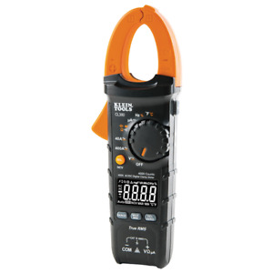 Klein Tools Cl380 Ac dc Digital Clamp Meter 400a Auto ranging