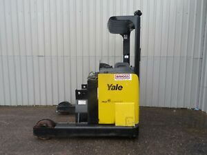 Yale Mr20 Used Reach Forklift Truck 2407