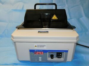 2340 Fisher Scientific Isotemp Hot Bath 1 1 2 Gal 5 71l Used Excellent Condition