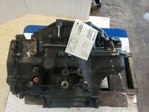 2010 Chevy Equinox Automatic Transmission Assembly 140 760 Miles 6 Speed Mhc