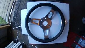Dodge Plymouth Tuff Steering Wheel Grant New Mopar Factory Second