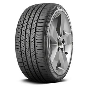 Kumho Tire 235 50r17 W Ecsta Pa51 All Season Performance