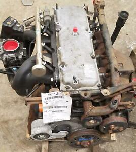 2001 Chevy Cavalier 2 2 Engine Motor Assembly 145 000 Miles No Core Charge