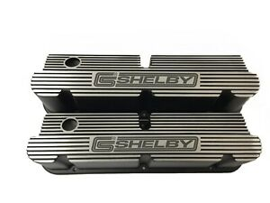 289 Shelby Pentroof Valve Covers