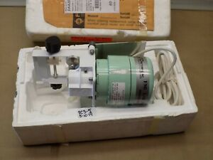 New In Package Fmi Fluid Lab Qd Pump Jb2r064n 115v 1550 Rpm