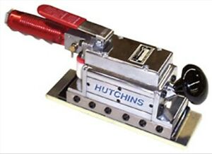 Hustler Ii Mini Straight Line Air Sander Hutchins 2023 Htn