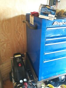 Snapon Classic Tool Box
