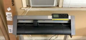 Vinyl Express Qe 6000 24 Cutter Plotter With Arms