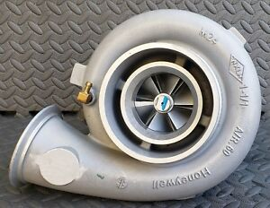 Garrett Turbo Gt4294 Precision Turbo Turbocharger Comp Turbo Turbonetics