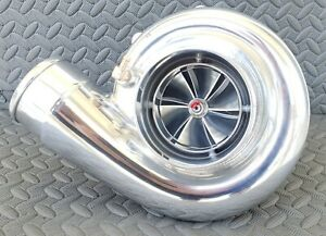 Precision Turbo 7675 Turbonetics Garrett Turbo Turbocharger Comp Turbo