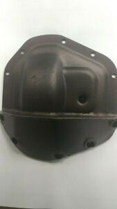 Dana 50 60 Differential Cover With Heavy Duty Skid