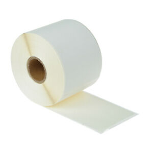 50roll 300 Barcode Mailing Postage Labels Direct Thermal Paper Tape 2 5 16 X 4