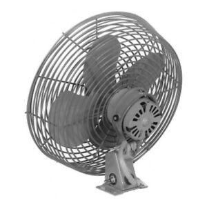 New N12 Wall Bench Mount Air Circulator