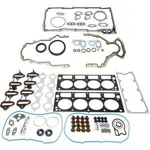 Engine Gasket Set Kit For 2003 Chevrolet Silverado 1500