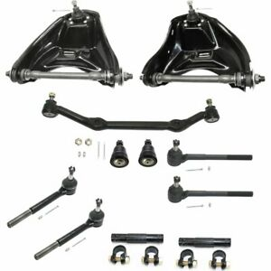 New Control Arm Suspension Kit Front For Chevy S10 Pickup S 10 Blazer S15 Jimmy