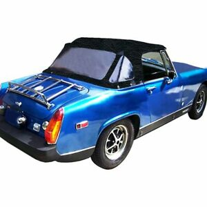 Open Box Kee Auto Top Convertible For Mg Midget Austin Healey Sprite 1970