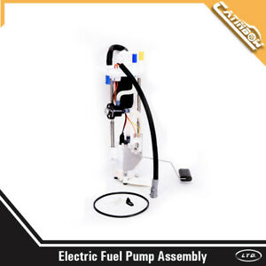 Electric Fuel Pump Assembly Unit For Ford Ranger 01 03 Mazda B3000 B4000 E2293m