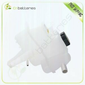 For 2001 2012 Ford Escape 3 0l Radiator Coolant Overflow Tank