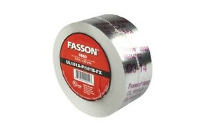 New At 1 Aluminum Foil Pipe Tape