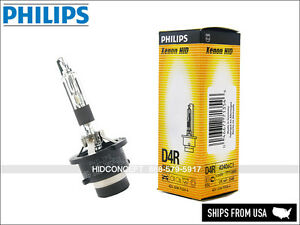 D4r Philips Oem Hid 42406 Xenon Bulb For Toyota 90981 20029